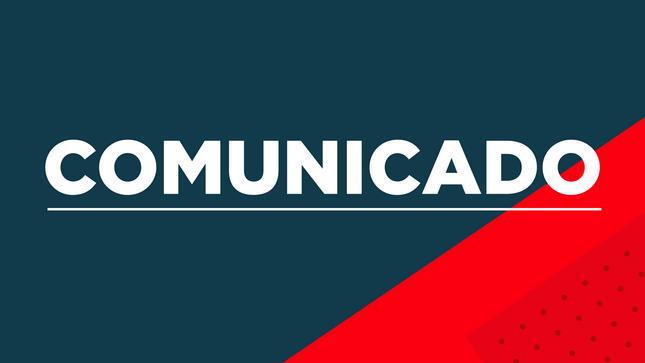 Read more about the article COMUNICADO – Se comunica a todos los postulantes CAS que se pospone la atención de reclamos para el día de mañana 12 de octubre y la entrevista personal para el 13 de octubre.