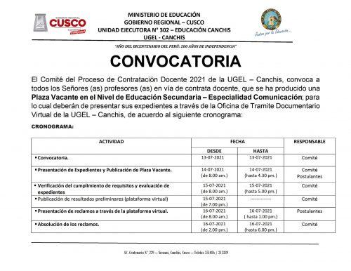 CONVOCATORIA_PRESENTACION_DE_EXPEDIENTES_PARA_CONTRATA_2021_ - 0001